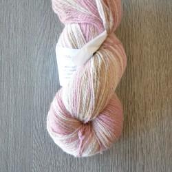 Kauni 8/2 Pink-Beige
