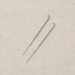 Hamanaka regular felting needle (2 pcs)