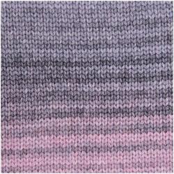 Rico Creative Light Melange - 003 Lilac-Grey