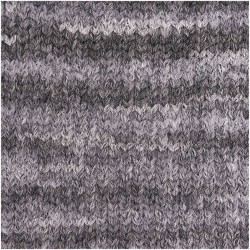 Rico Creative Light Melange Glitz - 002 Grey Mix