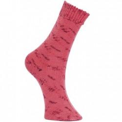 Rico Sock Superba Susu - 002 Red