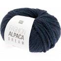 Rico Fashion Alpaca Dream - 007 Peacock