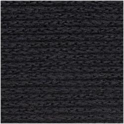Rico Fashion Alpaca Dream DK - 012 Black