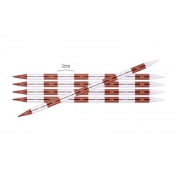KnitPro SmartStix Double Pointed Needles 20 cm