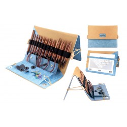 KnitPro Ginger Interchangeable Deluxe Set
