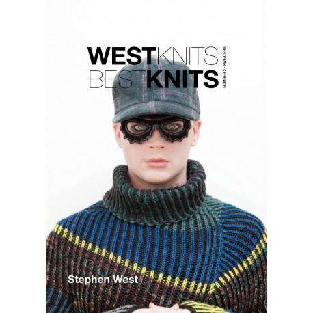 Westknits Bestknits 2 Sweaters