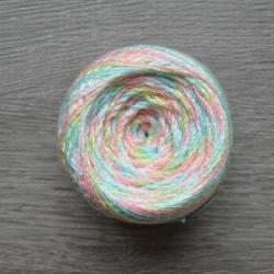 Yaroslav Acrylic multicolor - 4