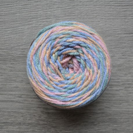 Yaroslav Acrylic multicolor - 6