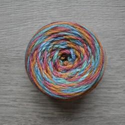 Yaroslav Acrylic multicolor - 13