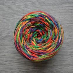 Yaroslav Acrylic multicolor - 14
