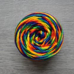 Yaroslav Acrylic multicolor - 15