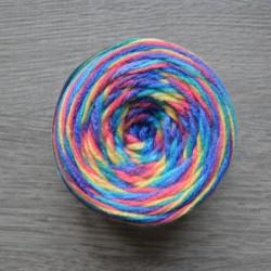 Yaroslav Acrylic multicolor - 16