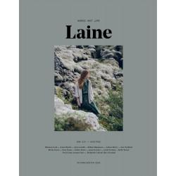 Laine №6, autumn-winter 2018