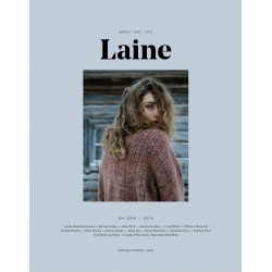 Laine №7, winter-spring 2019