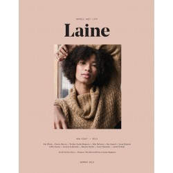 Laine №8, summer 2019
