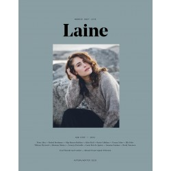 Laine №9, autumn-winter 2019