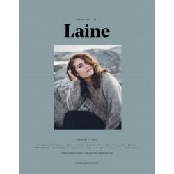 Laine №9, autumn-winter 2019