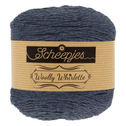 Scheepjes Woolly Whirlette - 573 Bubble Gum