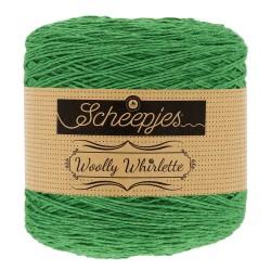 Scheepjes Woolly Whirlette - 574 Spearmint