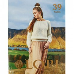 Lopi Pattern Book №39