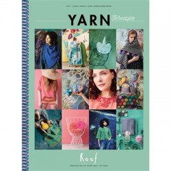 Yarn Bookazine №7 Reef