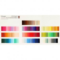 Scheepjes Catona 10-25-50g colour card