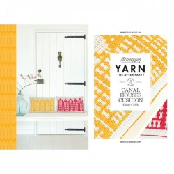 Yarn The After Party №80 Canal House Cushion