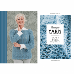 Yarn The After Party №40 Tansy Tunic