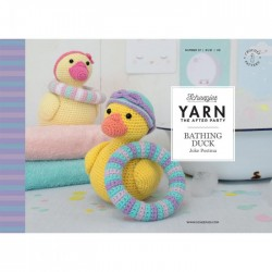 Yarn The After Party №57 Bathing Duck