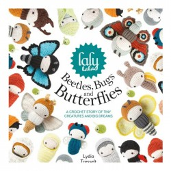 Lalylala Beetles Bugs and Butterflies by Lydia Tresselt