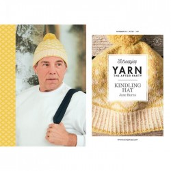Yarn The After Party №66 Kindling Hat