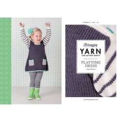 Yarn The After Party №34 Playtime Dress
