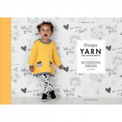 Yarn The After Party №28 Sunshine Dress