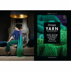 Yarn The After Party №51 The Book Lover's Wrap