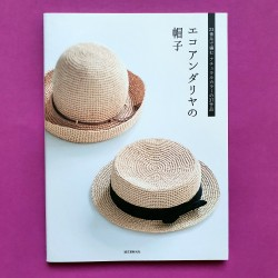 "Book ""Eco Andaria hats"""