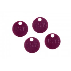Needles Size ID Tags