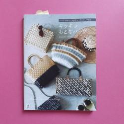 "Book ""Elegant glitter bags"""