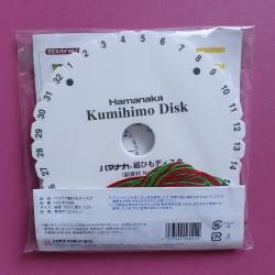 Hamanaka Kumihimo disk