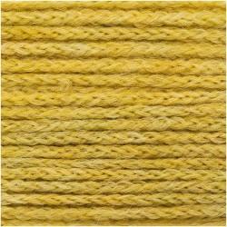 Rico Fashion Alpaca Dream - 025 Pastel Yellow