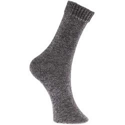 Rico Sock Premium Mouline - 002 Antra-Beige