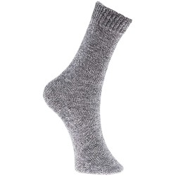 Rico Sock Premium Mouline - 003 Grey-White
