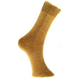 Rico Sock Premium Mouline - 005 Mustard-Beige