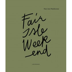 Laine Fair Isle Weekend