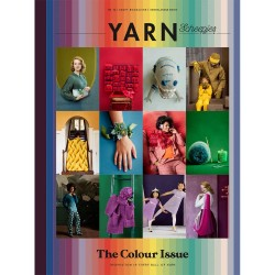 Yarn Bookazine №10 The Colour Issue
