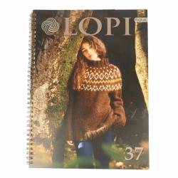Lopi Pattern Book №37