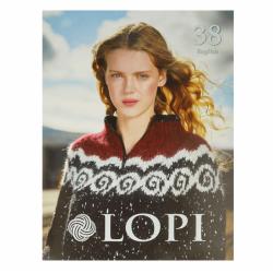 Lopi Pattern Book №38