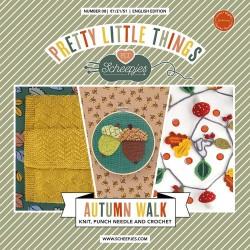 Pretty Little Things no.9 Autumn Walk