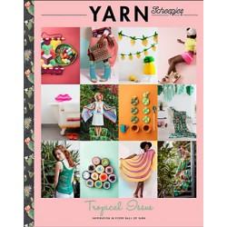 Yarn Bookazine №3 Tropical Issue
