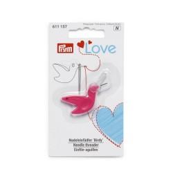 Prym Love Needle Threader 'Birdy'