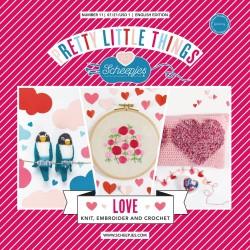 Pretty Little Things no.11 Love